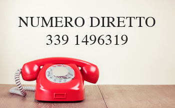 Numero Diretto Centro Italiano Logopedia