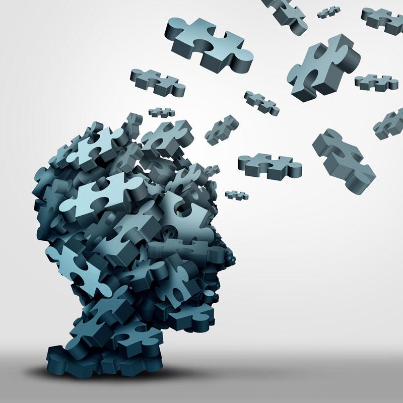 Valutazioni dei deficit cognitivi