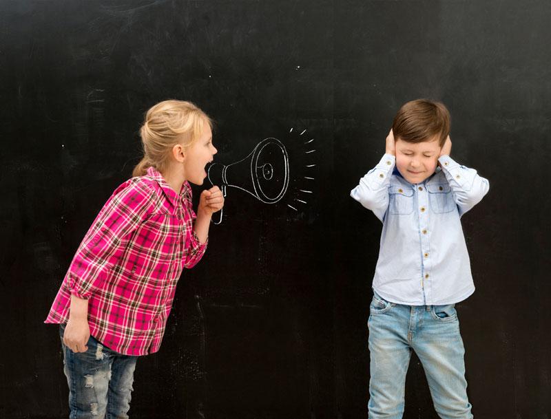 Patologie del linguaggio, della deglutizione, della fluenza e della voce